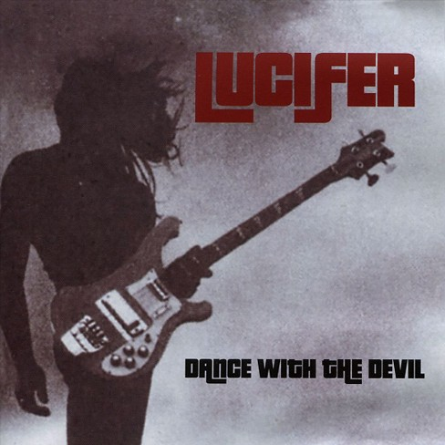 Lucifer - Dance with the devil (CD) - image 1 of 1