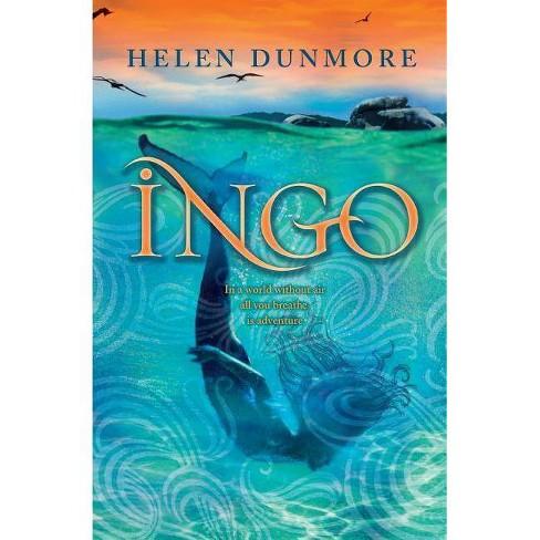 Ingo - by  Helen Dunmore (Paperback) - image 1 of 1