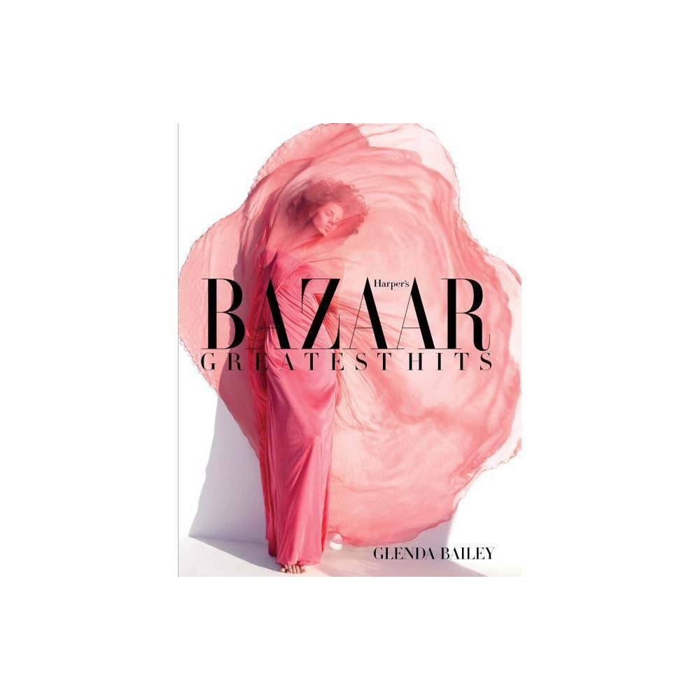 Harper S Bazaar By Glenda Bailey Hardcover