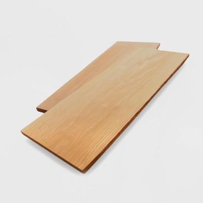 Broil King 2pk Cedar Grilling Planks