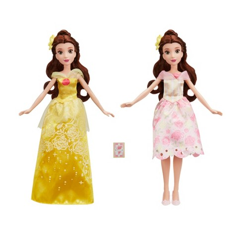 Disney Princess Belle's Tea Party Styles - image 1 of 10