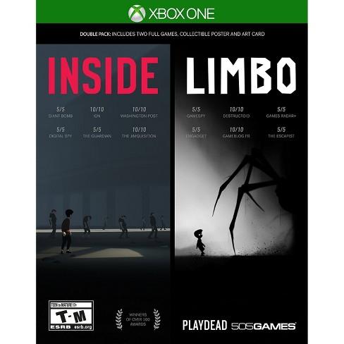 Inside/Limbo Xbox One - image 1 of 1