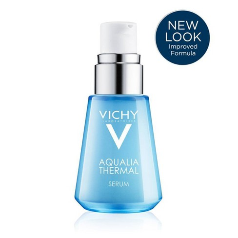 Vichy Aqualia Thermal Hydrating Face Serum with Hyaluronic Acid - 1.01oz - image 1 of 7