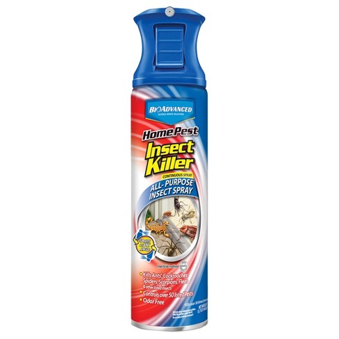 15oz Home Pest Multi-Insect Killer Bag on Valve - BioAdvanced - image 1 of 1