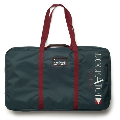 DockATot Deluxe Transport Bag - Midnight Teal - image 1 of 5