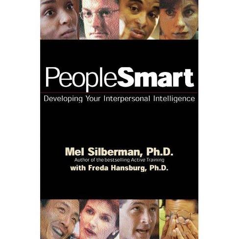 Peoplesmart - by  Mel Silberman & Freda Hansburg (Paperback) - image 1 of 1