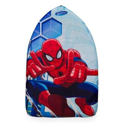 Swimways Marvel Kickboard - Spider-Man