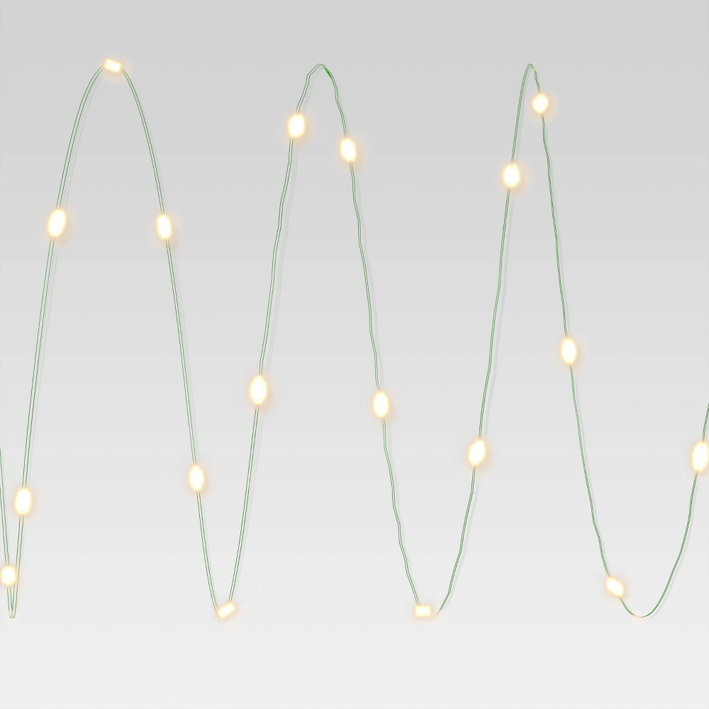 Best Price Led Fairy Light With Green Wire Room Essentials
