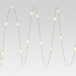 LED Fairy Light with Colored Wire - Room Essentials™