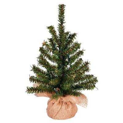 Vickerman Wolf Creek Pine Artificial Christmas Tree