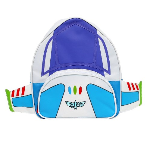 """Disney Toy Story 12"""" The Jet Pack Kids' Backpack - image 1 of 4"""