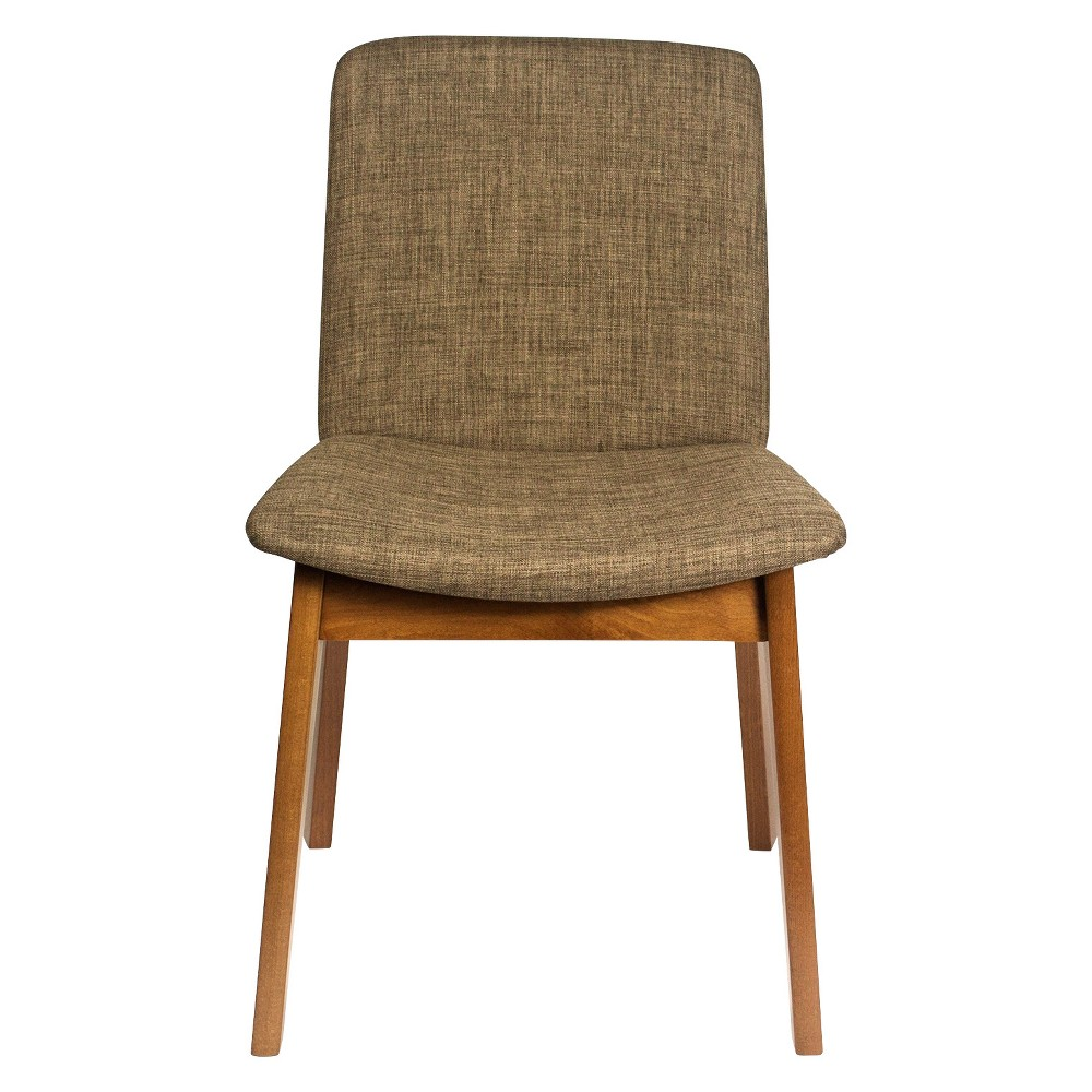 Best Review Dining Chairs Aeon Walnut Brown