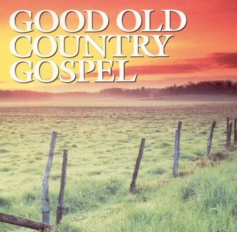 Various - Good old country gospel (CD) - image 1 of 1