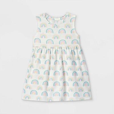 Grayson Mini Toddler Girls' Tank Dress