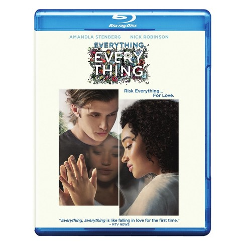 Everything, Everything (Blu-ray) - image 1 of 1