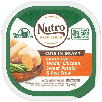 Nutro Wet Dog Food - 3.5oz