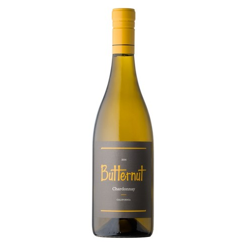 Butternut Chardonnay White Wine - 750ml Bottle - image 1 of 1