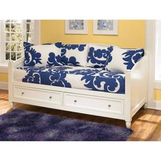Naples Daybeds White - Home Styles