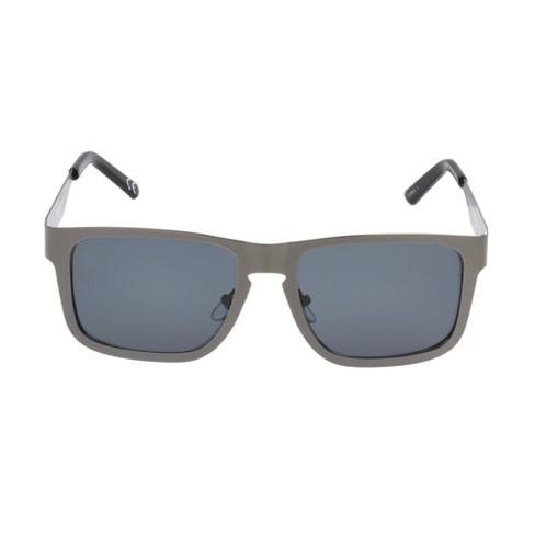 2aea5b778d9e6 Men s Surf Sunglasses - Goodfellow   Co™ Gray   Target