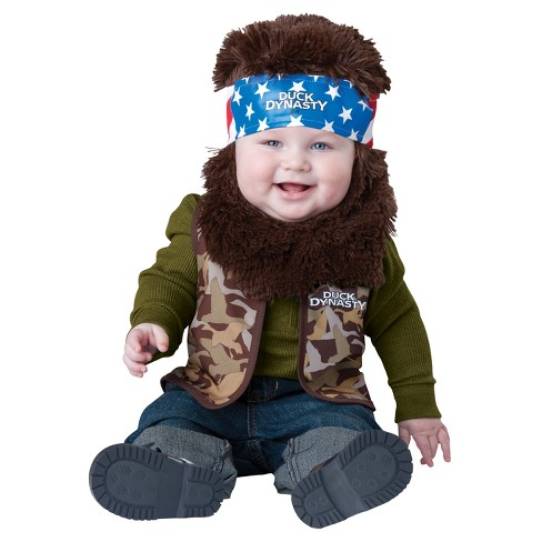Duck Baby Willie Costume - image 1 of 1