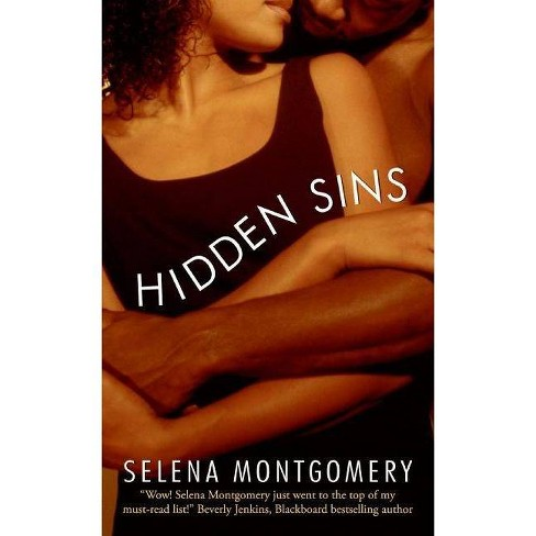 Hidden Sins - by  Selena Montgomery (Paperback) - image 1 of 1