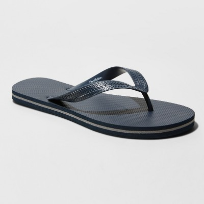 f60479bd70 Men s Richmond Flip Flop Sandals - Goodfellow   Co™ Navy