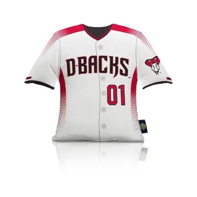diamondbacks jersey