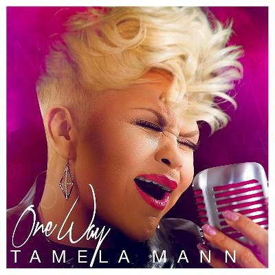Tamela Mann - One Way (CD)