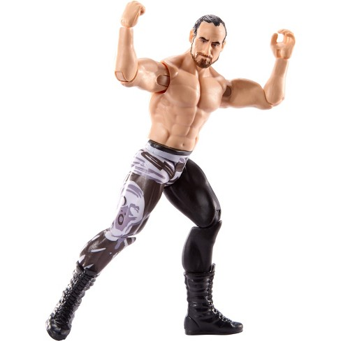 WWE Aiden English Action Figure - Series #90 - image 1 of 4