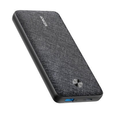 Anker Powercore Metro 20000 mAh Power Bank with Power Delivery - Black