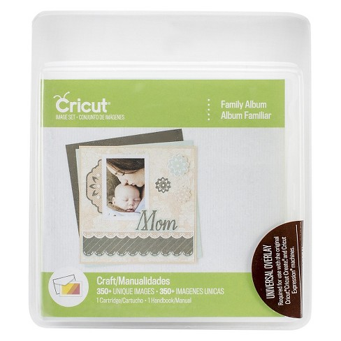 Circuit® Family Album Embellishment Tool - image 1 of 2