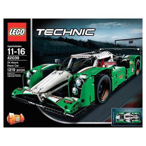 lego technic race car 42039 target. Black Bedroom Furniture Sets. Home Design Ideas