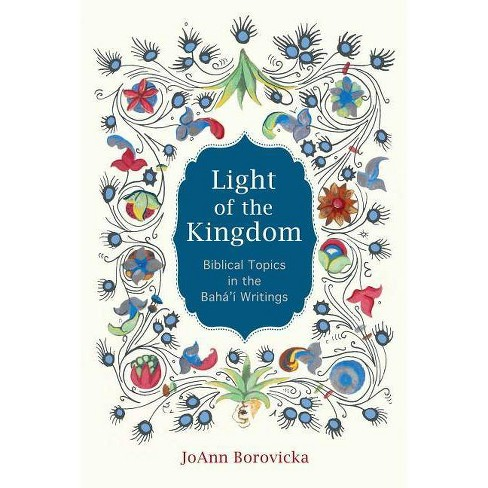 Light of the Kingdom - by  Joann Borovicka (Paperback) - image 1 of 1