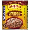 Old El Paso Refried Beans 31 oz - image 4 of 4