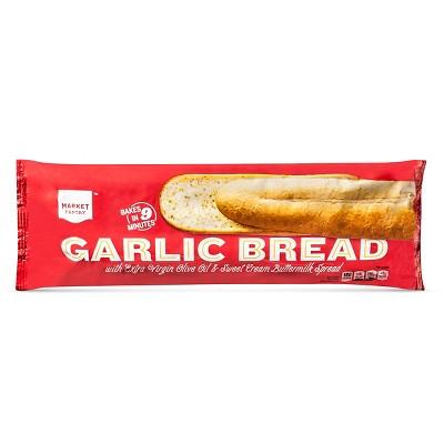 Garlic Frozen Bread - 10oz - Market Pantry™