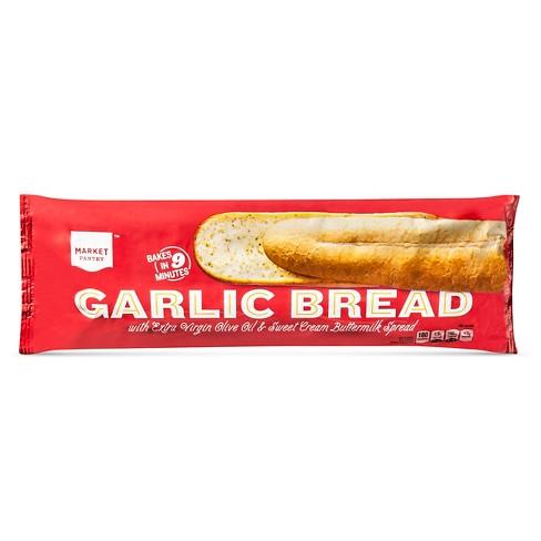 Garlic Frozen Bread - 10oz - Market Pantry™ - image 1 of 1