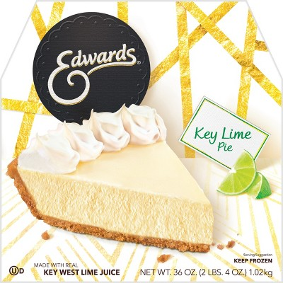 Edwards Frozen Key Lime Pie - 36oz