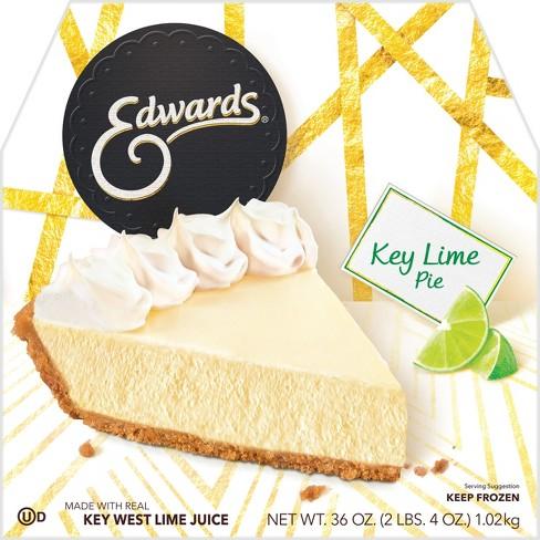 Edwards Frozen Key Lime Pie - 36oz - image 1 of 4