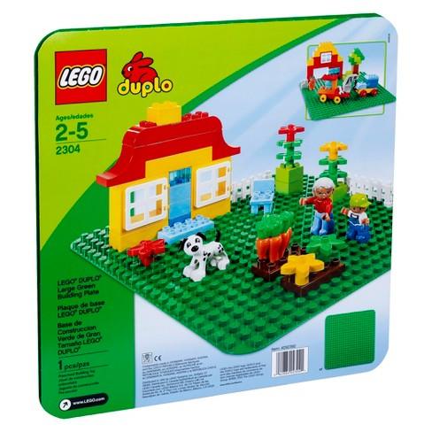 Target Lego Building Plate