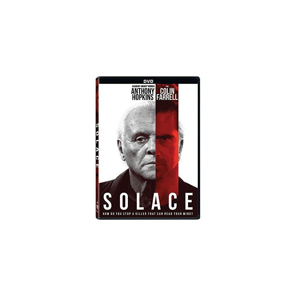 Solace (Dvd), Movies