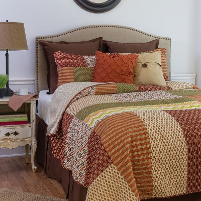 C&F Home Santa Ana Mini Quilt Set