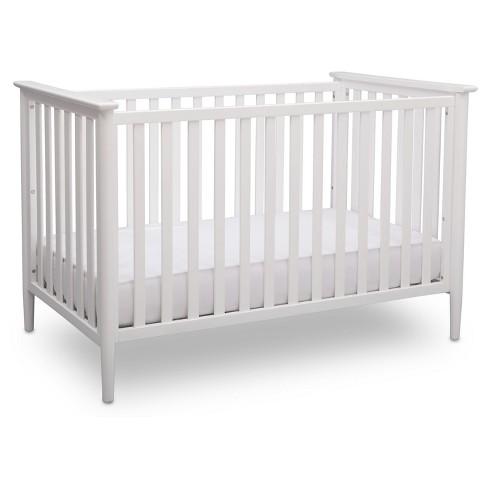 Delta Children Greyson 3-in-1 Convertible Crib : Target
