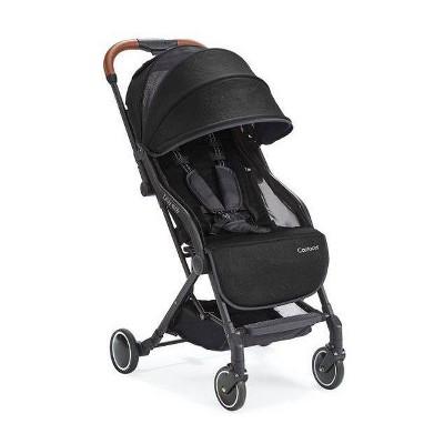 Contours Bitsy Elite Stroller - Black