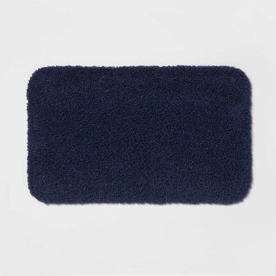 Perfectly Soft Nylon Solid Bath Rug - Opalhouse™