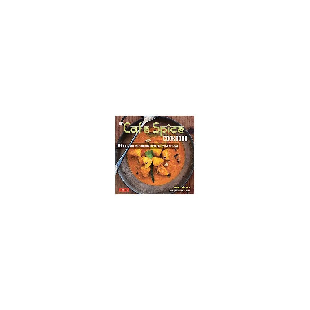 The Cafe Spice Cookbook (Paperback)