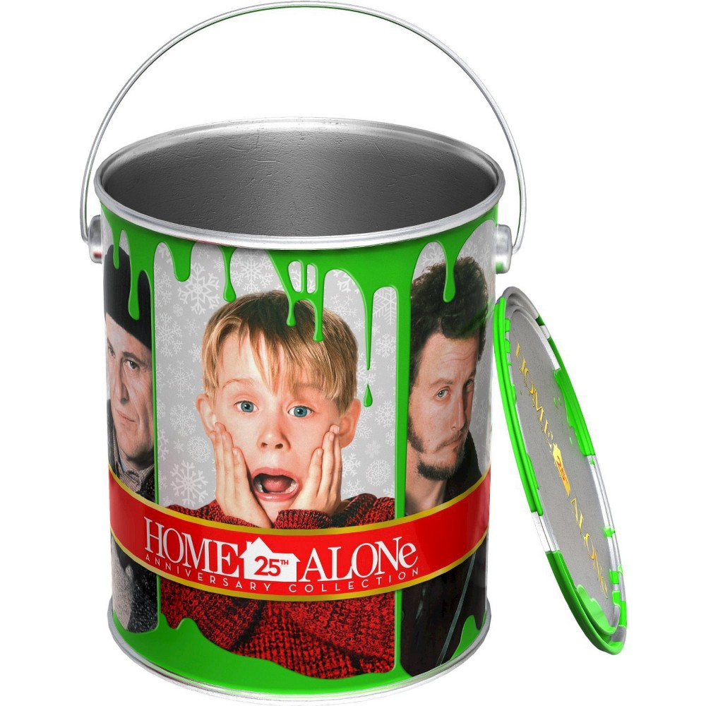 Home Alone Ultimate Collection