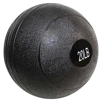 Valor Fitness SB-20 Slam Ball - 20lbs