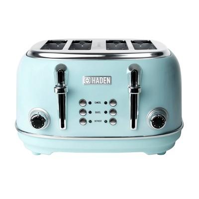 Haden Heritage 4-Slice Toaster - 75005