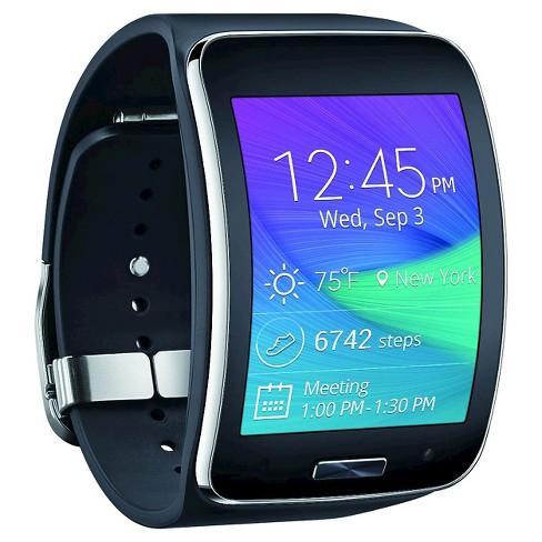 SamsungR Gear S Smartwatch ATT