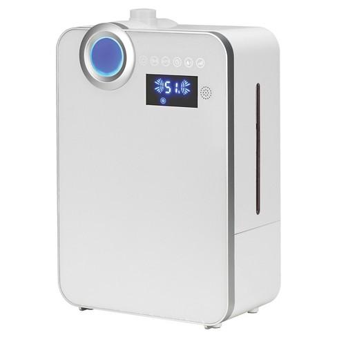 PureGuardian 90-Hour Elite Ultrasonic Warm and Cool Mist with Digital Smart Mist Sensor Humidifier H7550 - image 1 of 3